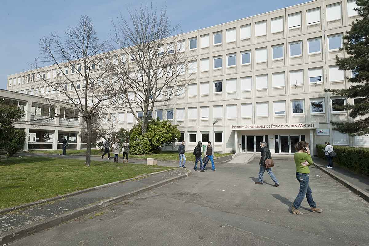 Campus de Saint-Denis