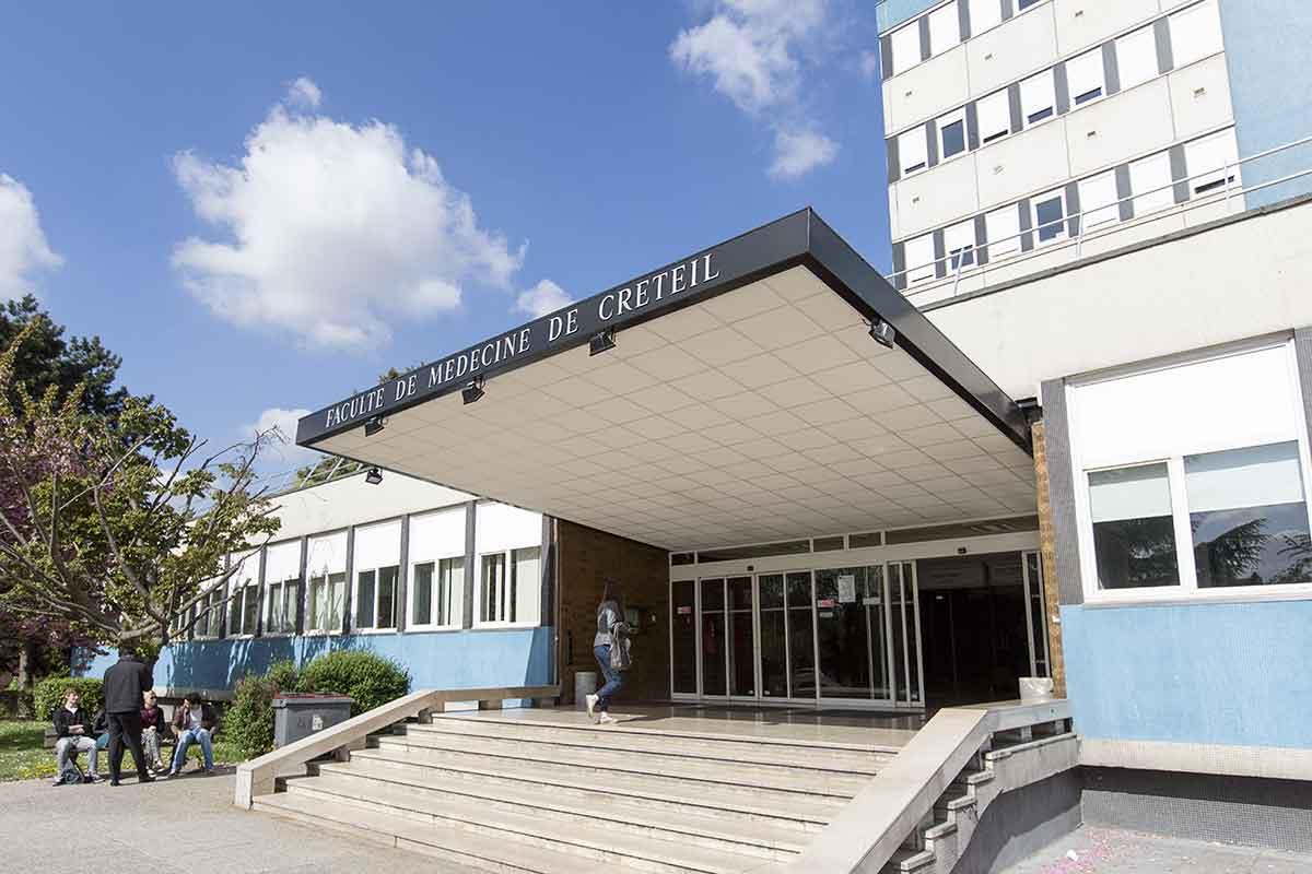 Campus Henri Mondor