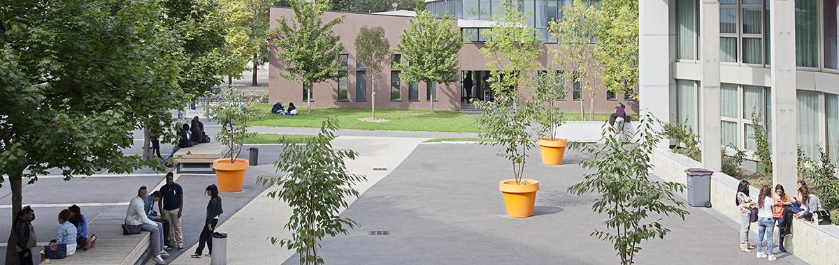 Campus UPEC