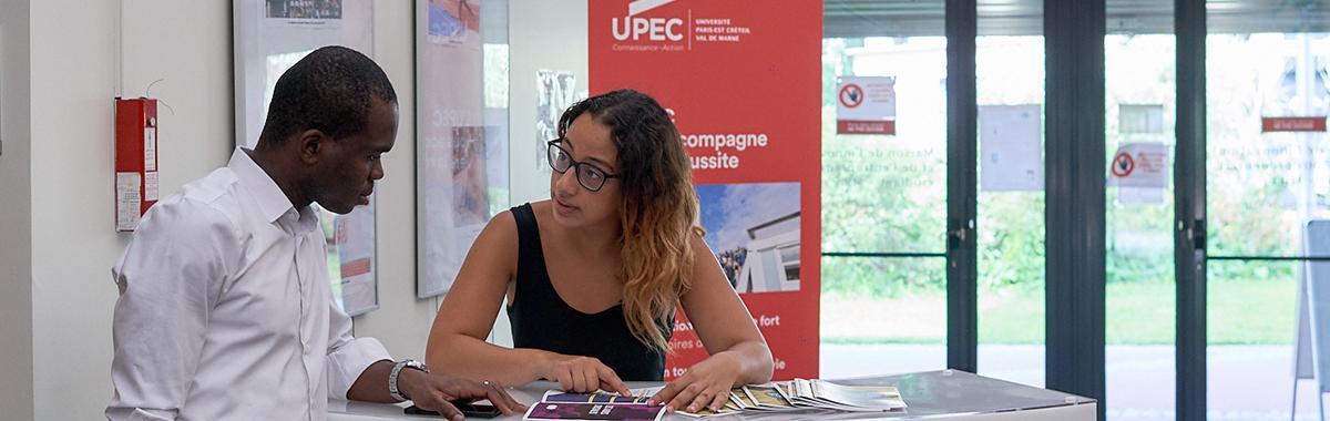 UPEC - JPO 2019